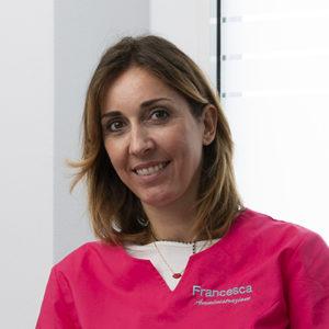 Francesca PARDOSSI