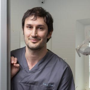 Dott. Giorgio RACO
